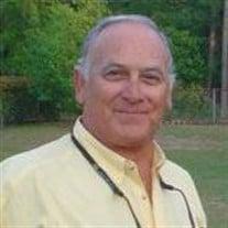 """Mr.  James Richard """"Rick"""" Davis"""