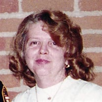 June E Bailey-Wise