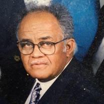 Mr. Jule C Harris Sr.