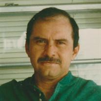 "Francisco ""Frank"" A. Hoyos Sr."