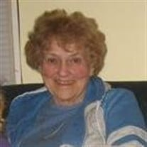 Phyllis D. Farrell