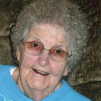 Margaret  E. Lubke