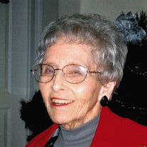 Virginia  Lillian Yearman