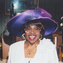 Mrs. Neomi Bookert English