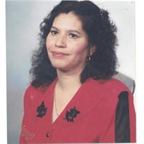Rosalina Yanez Anda