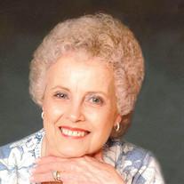 Mrs. Mary Ludlum