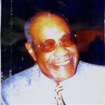 Harvey Alfred Brown Sr.
