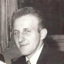 Henry  Bagenski