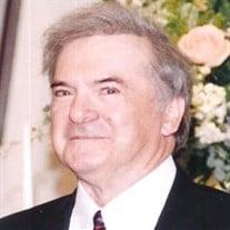 Edward R. Tushek