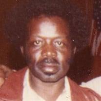 George  M.  White Jr.