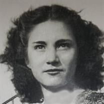 Mrs. Maria V. Cardosa