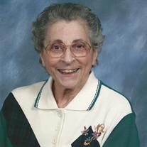 Mrs. Josephine E Kozarski