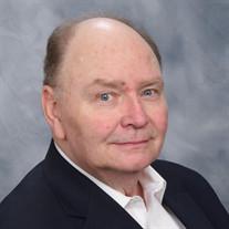 James S.  Forsbach