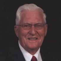 Orvill L. Burns