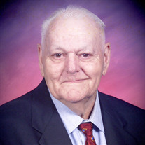 Joe William Bailey
