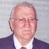Alfred M. Olson