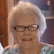 Lois Ina Jarvis-Birchard