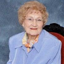 Mary Louise Nicholson