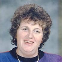 Karen Sue Huffman