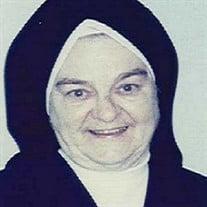 Sr. Mary Joseph Brady Bielecki O.Carm.