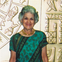 Mrs. Pearl Nicholas Gifford