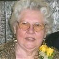 Veronica M. Gunville