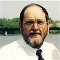 Harold J. Zimmerman