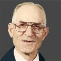 James J. Milligan Sr.