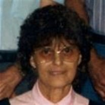 Rose M. Bray