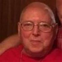 Roy E. Chellew Sr.