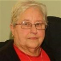 Marie E. Peters