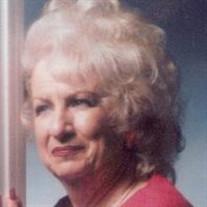 Evelyn LaShure