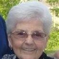 Geraldine  Patricia Schultz