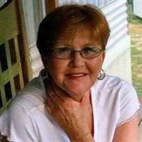 Nannie Sue  Waggoner