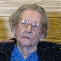 Mabel Ernestine Griffin