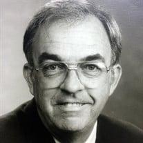 "Dr. Melvin Bond ""Bubba"" Nickles Jr."
