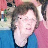Marie D. Lamburth