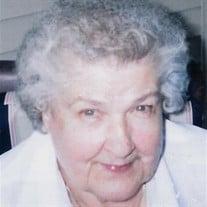 Margaret M. Fekete