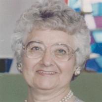 Marilyn Bennett