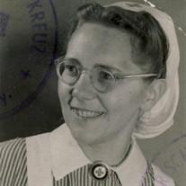 Maria W. J. Kreitschmann