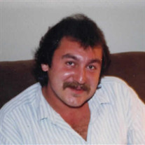 Kevin  Fagioli