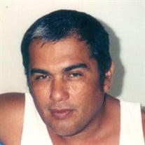 Alberto Gonzalez Sr.