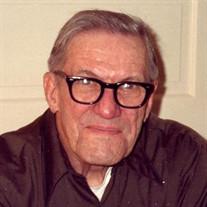 Maj. George R. Schmidt