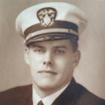 Joseph J.  Backor