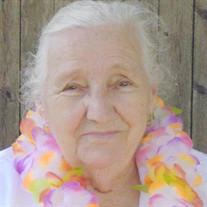 Ruth Marie Donahue