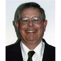 Alan Harmon Johnson