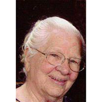 Dorathe Fern Lois Nelson