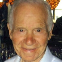 Daniel Maffettone