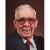 Harold Albert Spackman