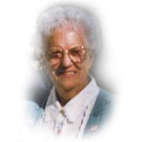 Vera Luella Johnson Jensen